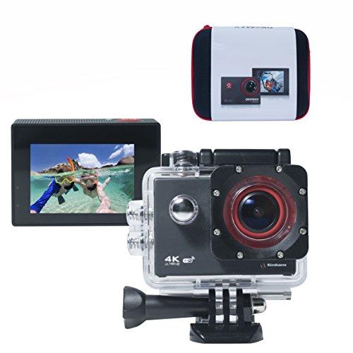 Simbans Okomax 4K Sports Action Video Camera