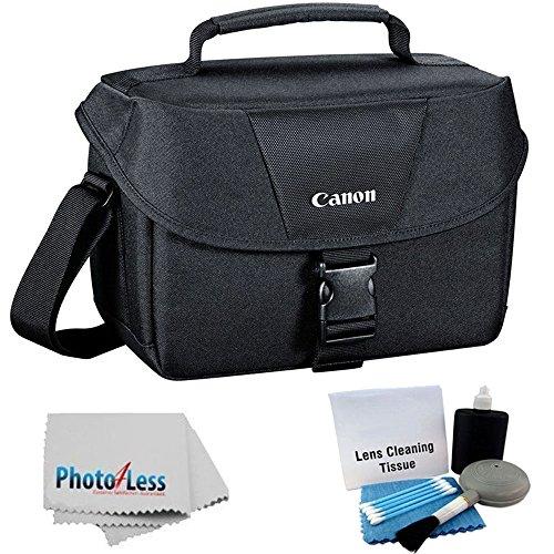 Canon Genuine Padded Starter Digital SLR Camera Lens Case